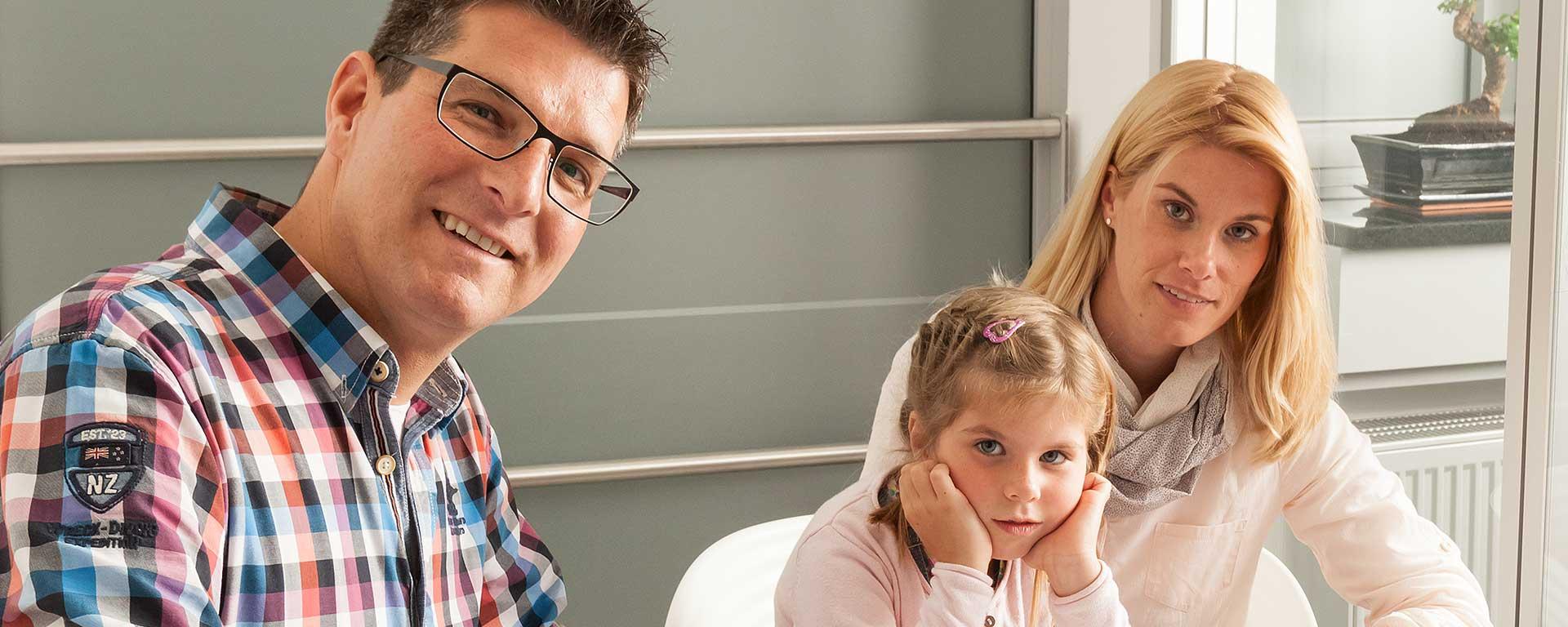 Warum Kieferorthopädie? Wir beraten Sie gern!